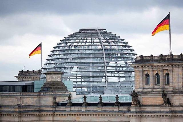 Der Lobbyismus in Deutschland hat Schlagseite