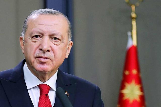 Ein EU-Beitritt der Türkei wäre absurd