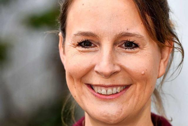 Die Freiburger Unternehmerin Daniela Merkel würde gerne mal in Kopenhagen leben