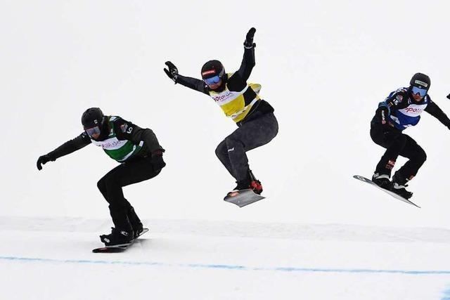Zu wenige Helfer: Snowboardcross-Weltcup am Feldberg abgesagt