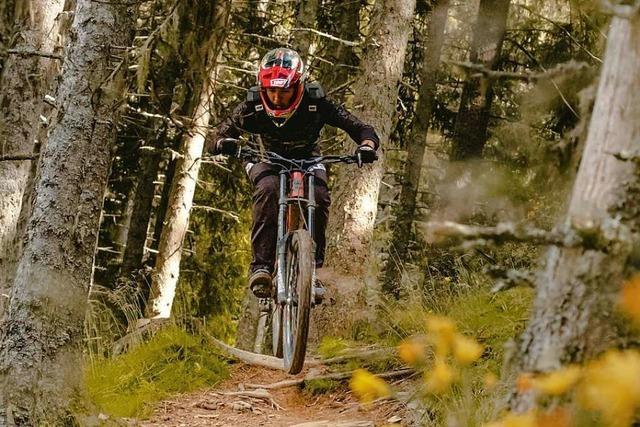 Grünes Licht für neuen Mountainbike-Trail in Waldkirch