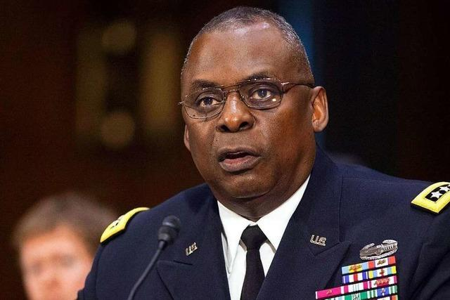 Lloyd Austin – erstmals soll ein Afroamerikaner das Pentagon leiten