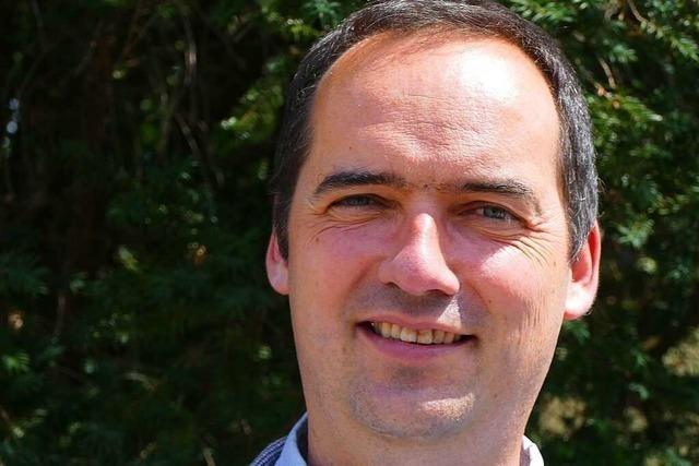 Martin Schmidt (Weingut Kiefer in Eichstetten)