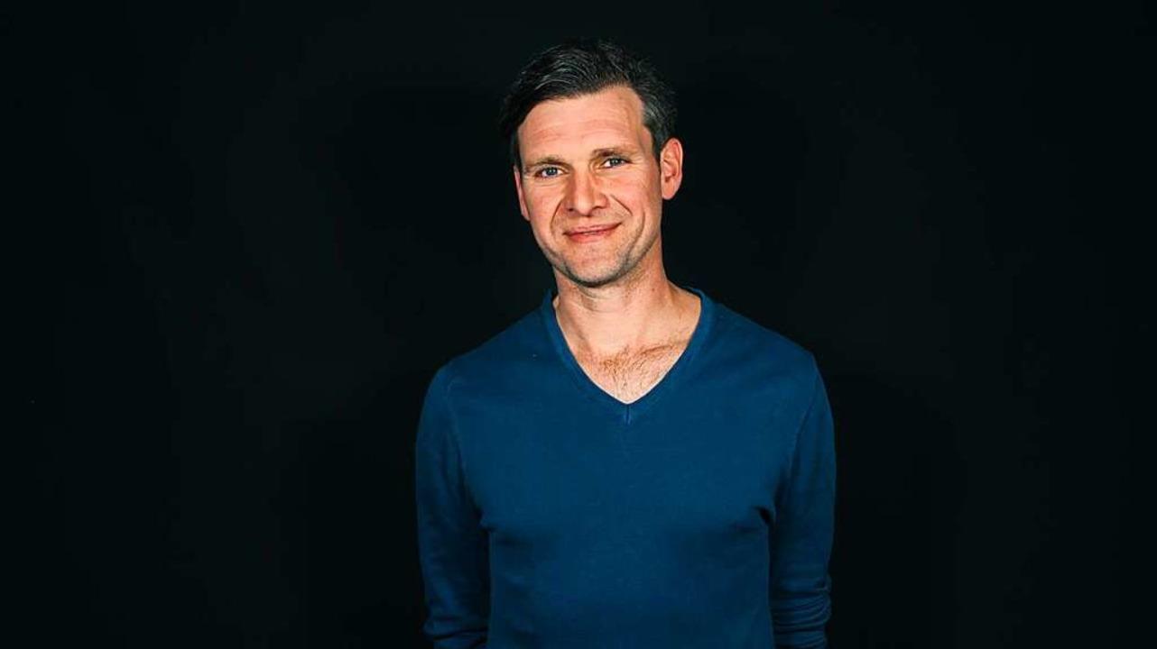 Fabian Schmidt  | Foto: Benedikt Metzger