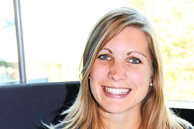 Anna Maier gewinnt Preis bei Testo für ihre Bachelor-Thesis