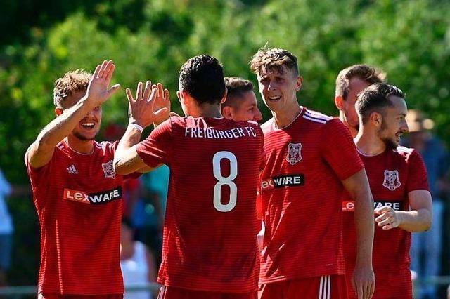 Der Freiburger FC steht vor einer