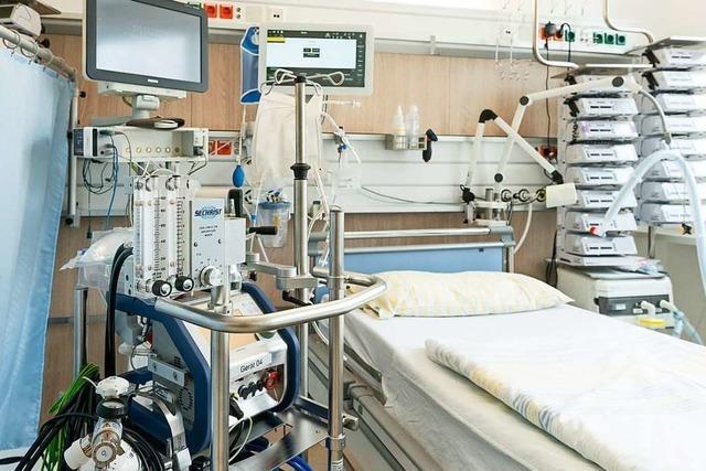 Herzzentrum reduziert erneut planbare Eingriffe, um Kapazität für Covid-Behandlung zu erhöhen