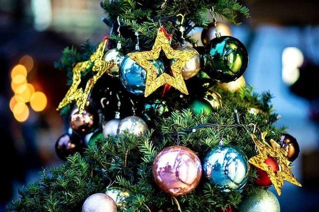 Pro und Contra: Ist der Weihnachtsbaum noch zeitgemäß?