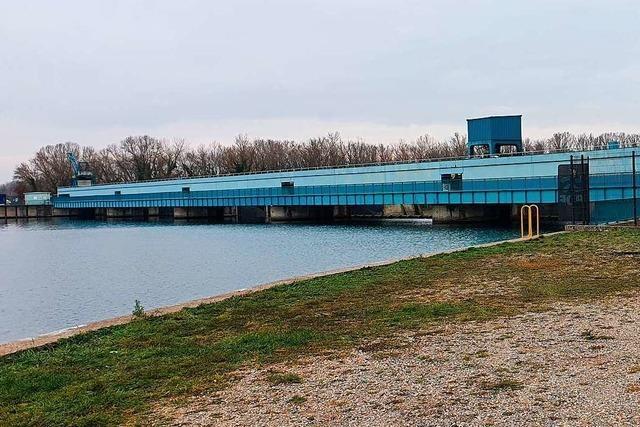 Burkheim könnte bald einen Radweg über den Rhein bekommen