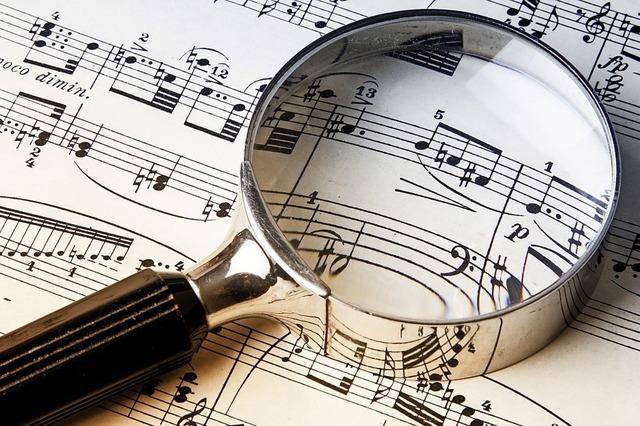 Verleger Sebastian Gabriel bietet eine Musikbibliothek der Inspirationen