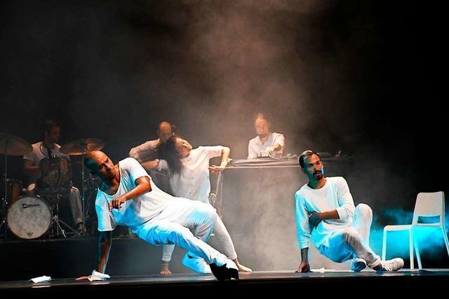 Zwei Lörracher Breakdancer dürfen sich für den Olympiakader bewerben
