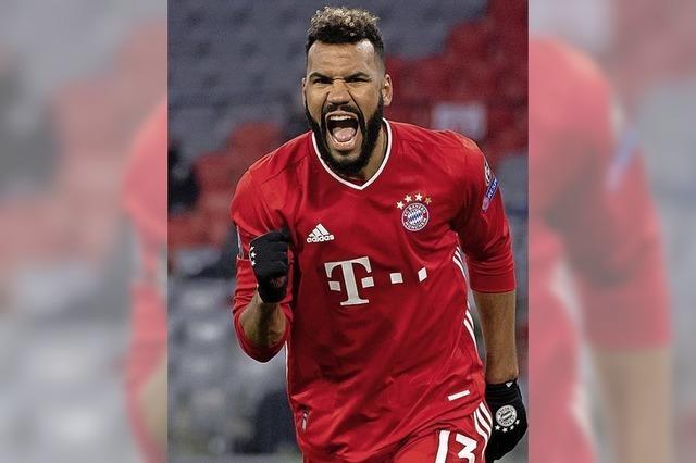 Die Bundesliga demonstriert ihre Stärke