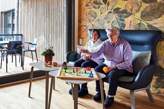Haus für Senioren schenkt Breitnau neues Leben