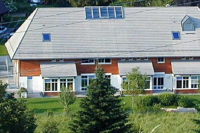 Corona-Fall in der Kita Don Bosco in Münstertal