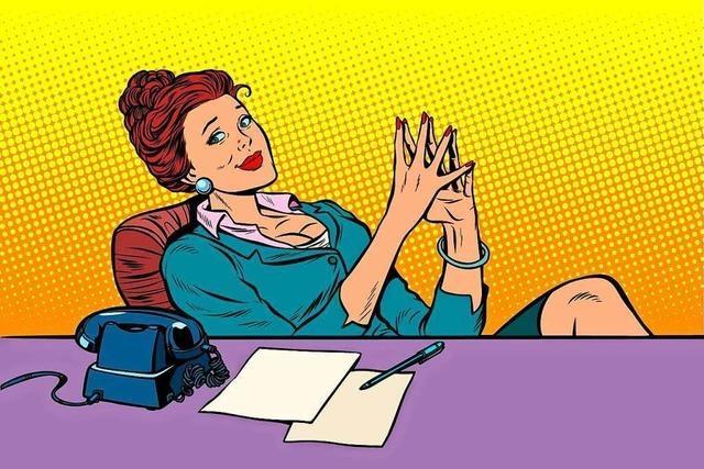 Im Südwesten ist der Mangel an Frauen in Chefetagen noch deutlicher als im Bund