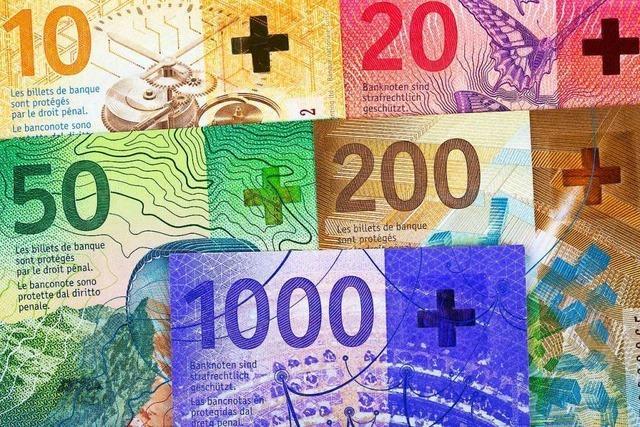 Basel strebt einen kantonalen Mindestlohn von 21 Franken an