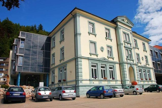Für das Pflegezentrum Luisenheim sind Fachkräfte Dauerthema