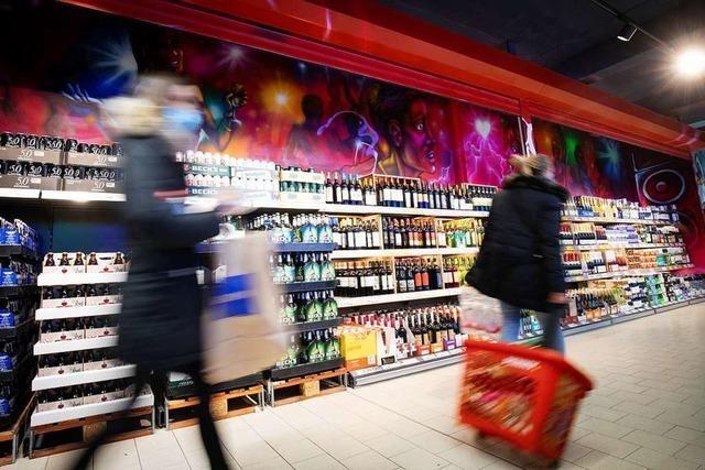 Im Kreis Lörrach variieren die Schließzeiten von Supermärkten