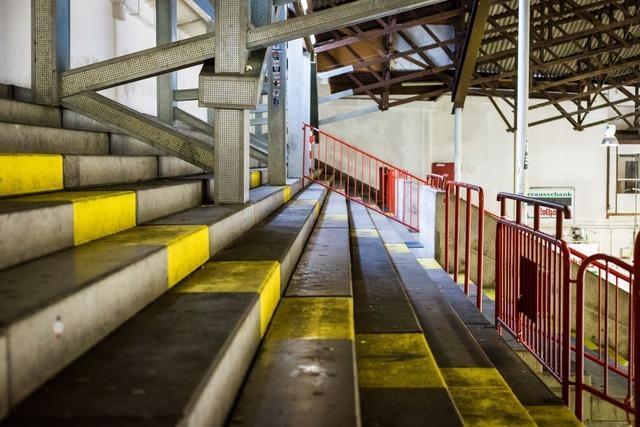 Ärger um Eishallen-Dilemma – Gemeinderat kritisiert Stadtverwaltung