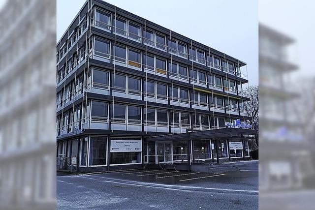 Offenburger Traditionsbetrieb Stahlbau Müller wegen Corona abgewickelt