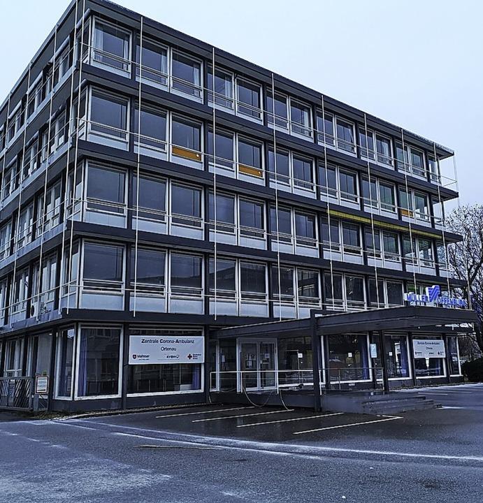 Das denkmalgeschützte Verwaltungsgebäude ist nicht in der Insolvenzmasse.  | Foto: Ralf Burgmaier