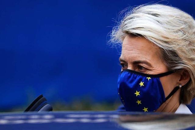 EU einigt sich auf mehr Klimaschutz, aber vertagt konkrete Entscheidungen