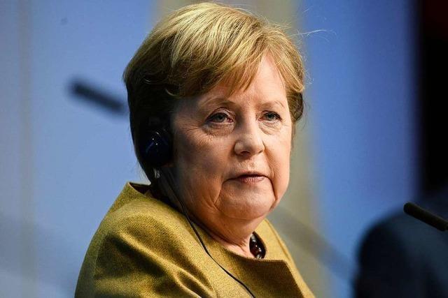 Am Ende war die deutsche EU-Ratspräsidentschaft erfolgreich
