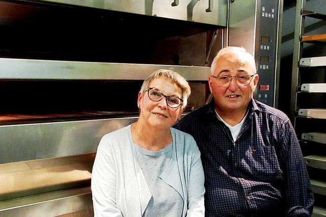 Bäckerei Dörr in Wagenstadt schließt nach 131 Jahren