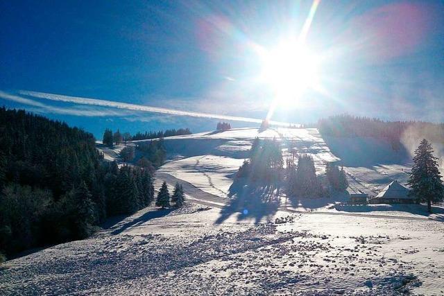 Zu viele Besucher: Gemeinde sperrt Zufahrt zum Stollenbach