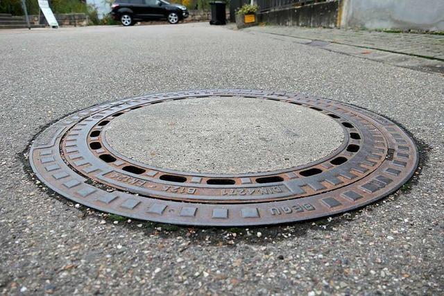 Die Abwassergebühr in Kippenheim wird steigen