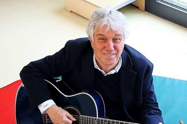 Was braucht es für ein gutes Kinderlied, Rolf Zuckowski?