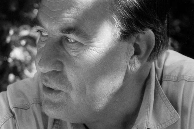 Der Medizinhistoriker Eduard Seidler gestorben