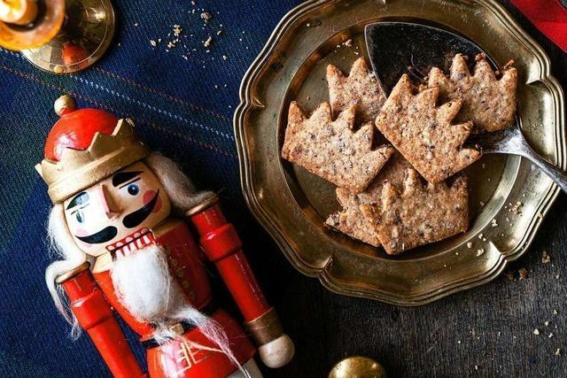 Weihnachtstipps für Genießer aus der Welt des Backens und Kochens