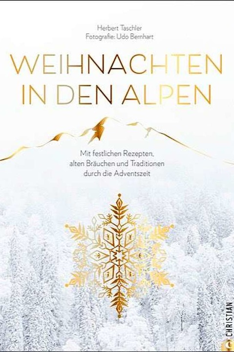 Herbert Taschler, Fotografie Udo Bernh...istian Verlag, 192 Seiten,  24,99 Euro  | Foto: Christian Verlag Cover