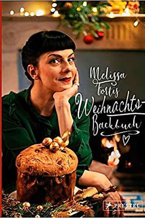<BZ-Keyword>Melissa Fortis</BZ-Keyword...iten, Prestel Verlag, München, 32 Euro  | Foto: Prestel Verlag