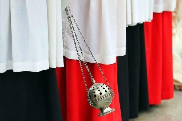 Kirchenmanager sind eine interessante Idee