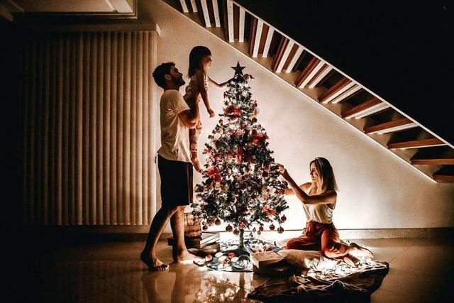 Von Absage bis Anreise: Was Sie zu Weihnachten jetzt wissen sollten