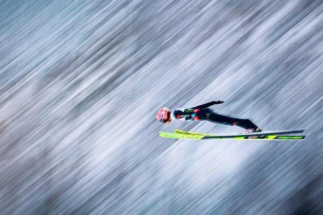 Zwei WM-Medaillen für deutsche Athleten Sicht