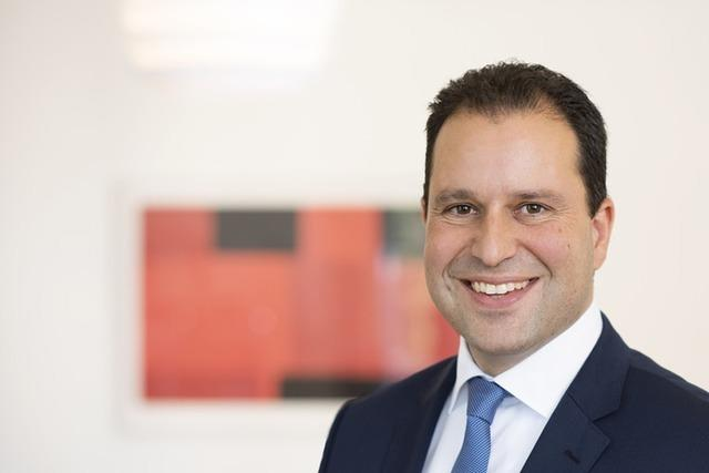 Gemeinderat aus Sölden will Nachfolger von Armin Schuster werden