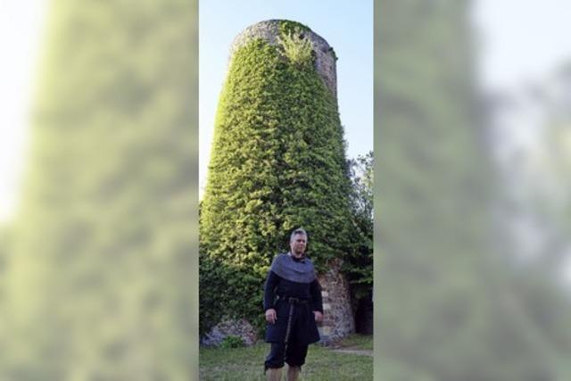 Sausenburgturm weiter gesperrt