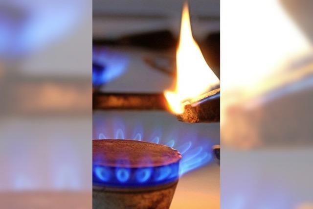 Wenn Gas oder Strom nicht mehr bezahlt werden können