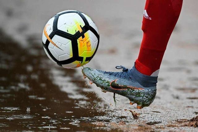 Der Fußball verspielt auch in der Regionalliga seine Glaubwürdigkeit