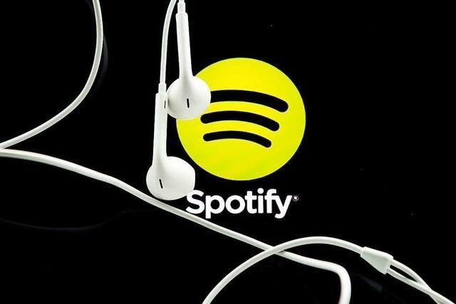 Der Musik-Streamingdienst Spotify ist das Kassenband der Ohrwürmer