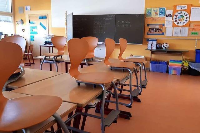 Wie sich Schulen im Markgräflerland auf die verlängerten Ferien vorbereiten