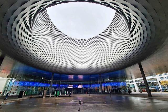 Basel verlängert Mini-Lockdown – Restaurants bleiben bis 22. Januar zu