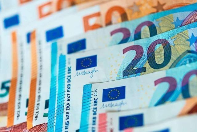 Im Emmendinger Haushaltsentwurf für 2021 fehlen 1,7 Millionen Euro