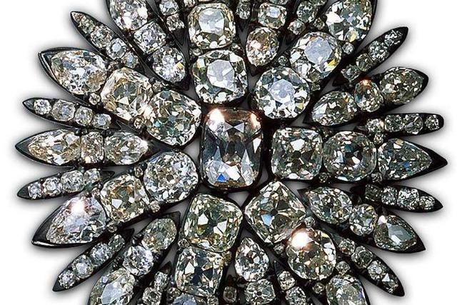 Einer der Juwelendiebe von Dresden ist noch auf der Flucht