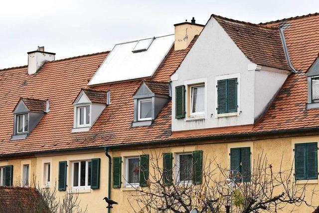 Freiburger Öko-Projekt wurde sang- und klanglos beerdigt