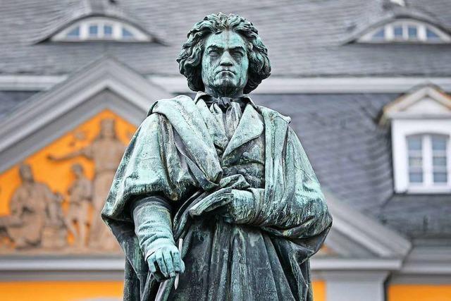 Was Musikbegeisterte mit Ludwig van Beethoven verbinden