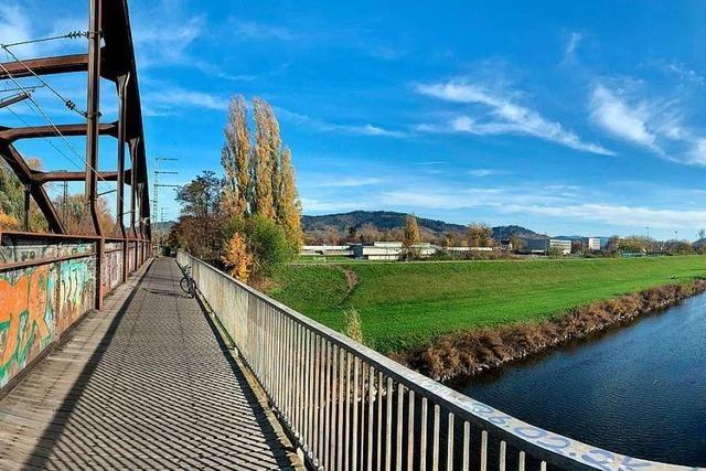 Die Landesgartenschau wird Offenburg einen Schub geben
